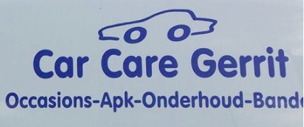 Car Care Gerrit